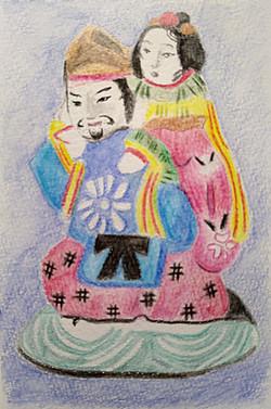tsuchiningyo-ho