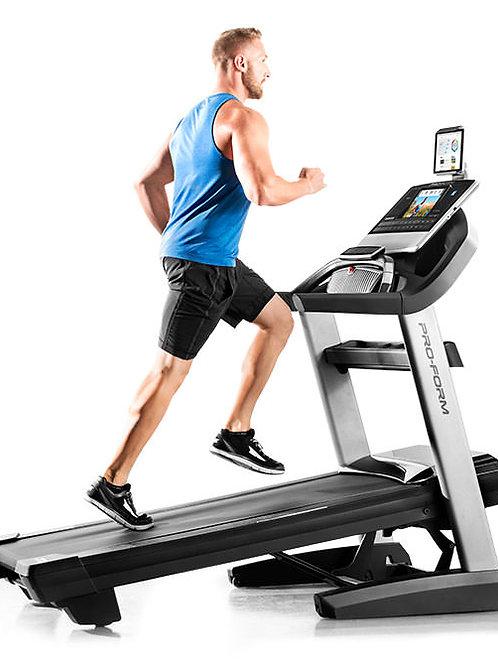 SMART Pro 9000 Treadmill