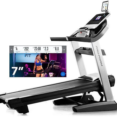 SMART Pro 5000 Treadmill
