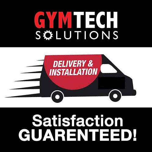 Equipment Installation package (DC, MD, VA)
