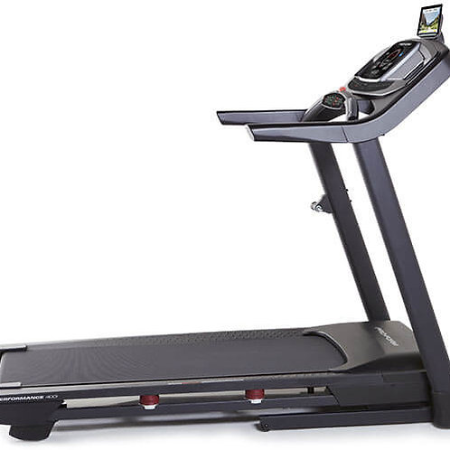 Performance 400i Treadmill