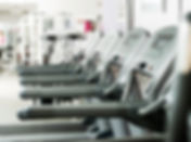 Comercial Fitness equipment repair