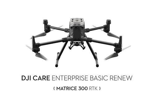DJI Care Enterprise Basic Renew (M300 RTK)