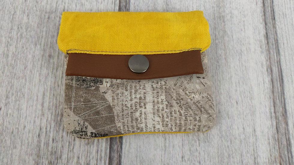 Minimalist Wallet - Small