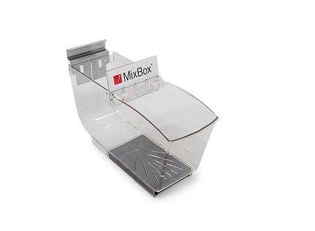 MixBox® i ny mindre variant