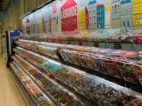 MixBox® på alla CityGross butiker i Sverige.