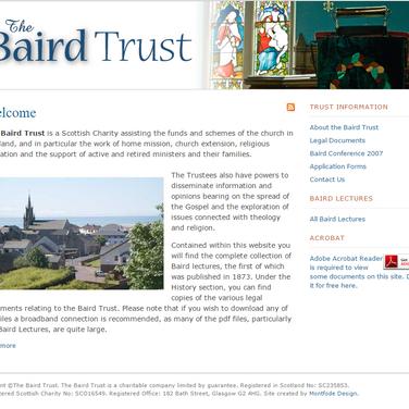 Baird Trust