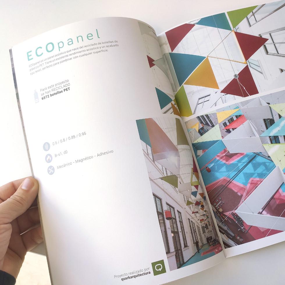diseño editorial catalogo AISTEC