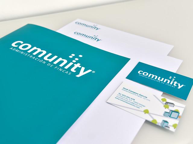 Branding Comunity asesores