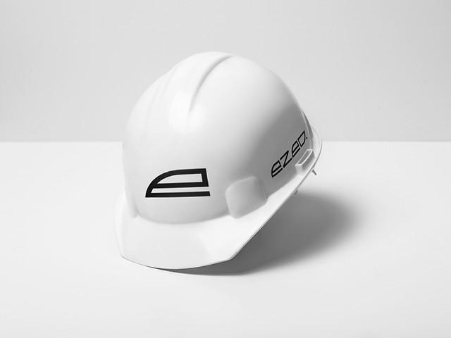 Branding EZEQ construcciones