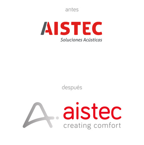 rebranding aistec
