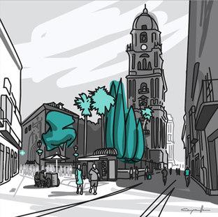 catedral molina larios