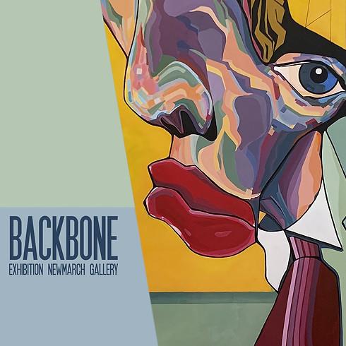 Backbone - Mark Niehus