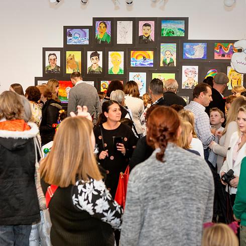 Local Schools Art Exhibition