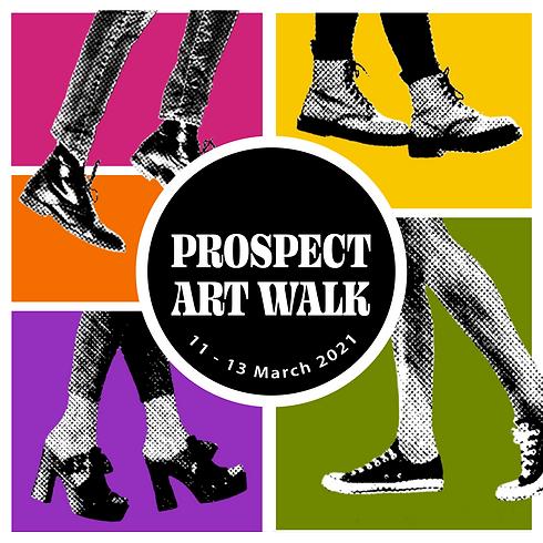 Prospect Art Walk