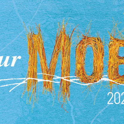 Tour - OUR MOB - Adelaide Festival Centre