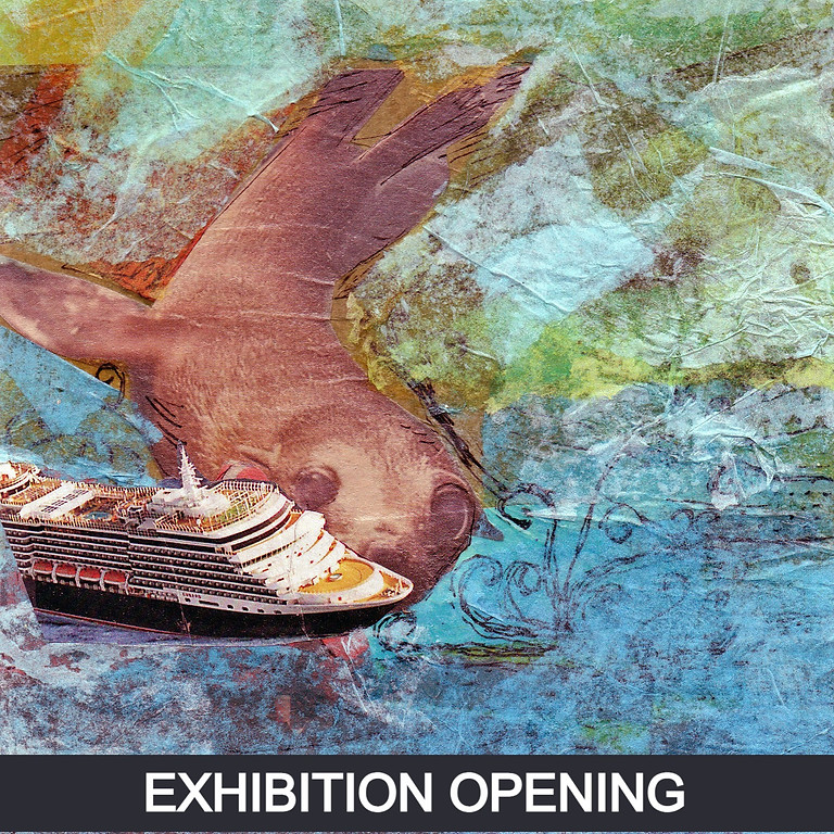 Exhibition Opening - Souvenirs in Time