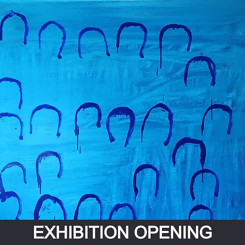 Exhibition Opening - Residues