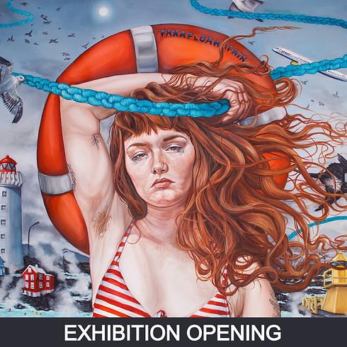 Exhibition Opening - 11th Prospect Portrait Prize