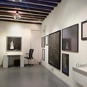 Galerie Intuiti Paris