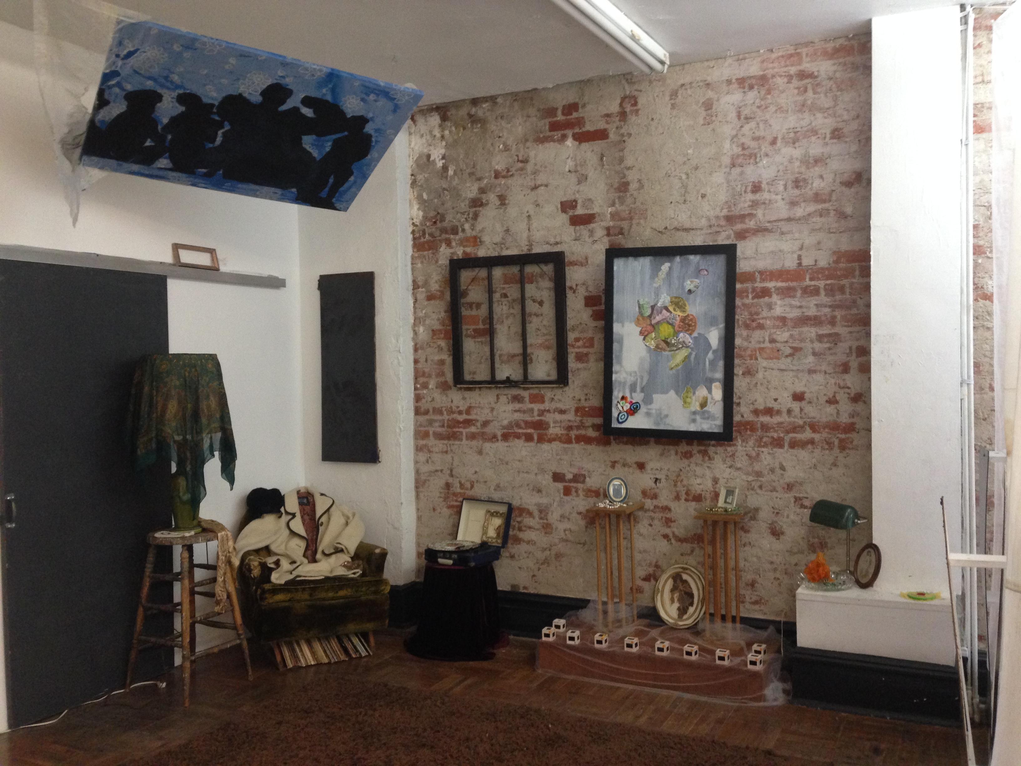 install room 2