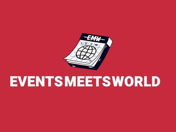 Events Meets World Showreel