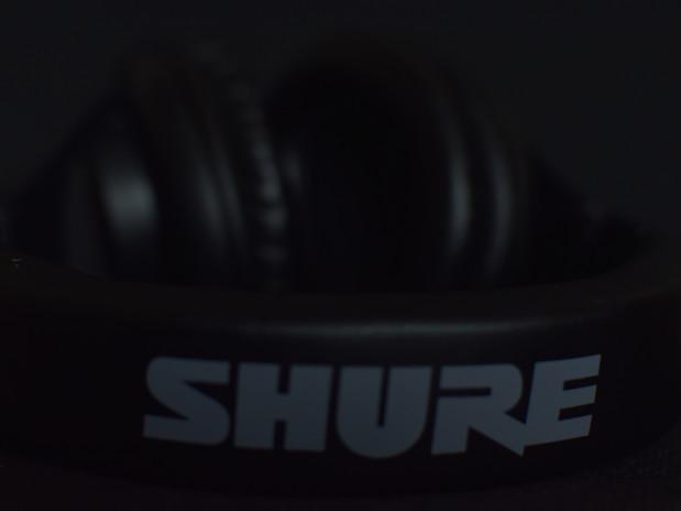 Shure SHR 440