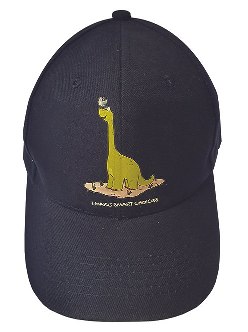 Dylan Youth Cap