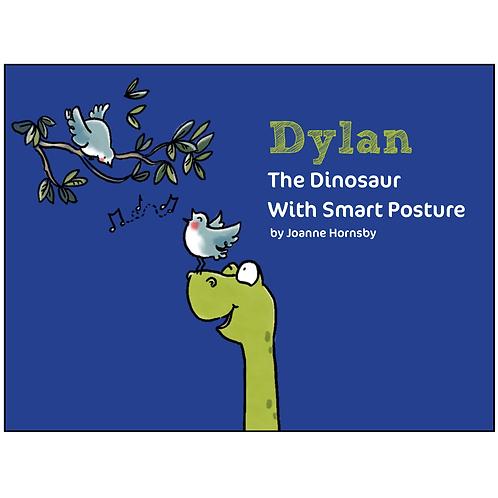 Dylan - Smart Posture Book