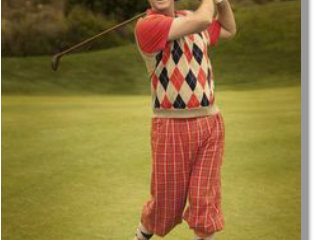 2nd Annual Golf Scramble for the Lucy Idol Center Endowment Fund
