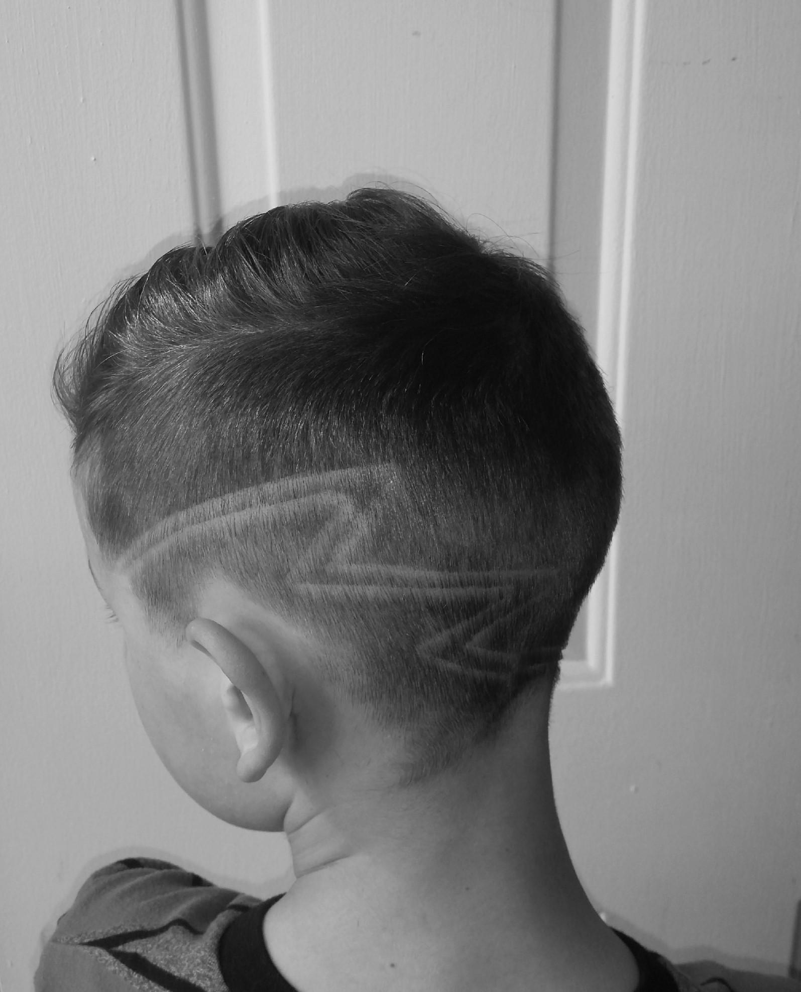 Youth Hair Cuts*