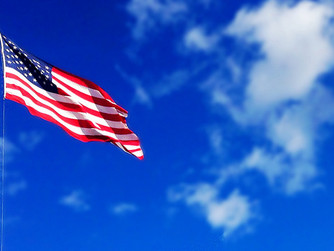In honor of Flag Day: What flag are YOU raising?