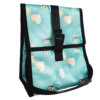 MX12002 奇藝地球午餐袋