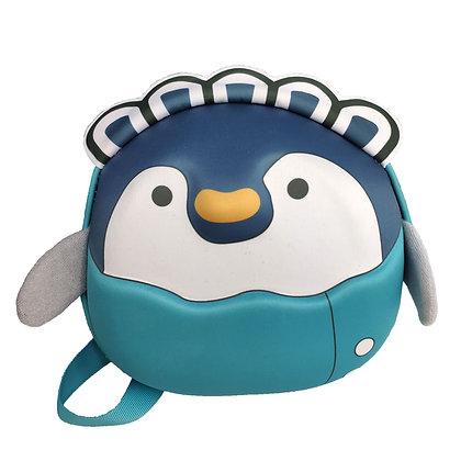MX18001 皮寬造型包 PeaQuin 3D Bag