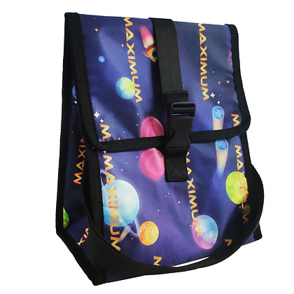 MX12001 穿梭宇宙午餐袋