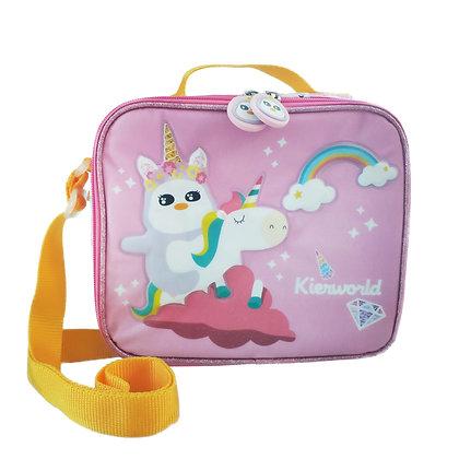 MX3003 彩虹花子午餐盒袋