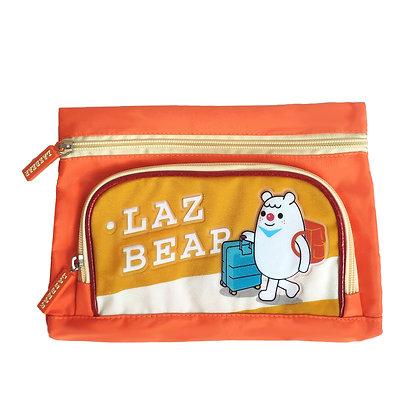 MX2004 不想停留鉛筆袋 Lazbear Pencil Case