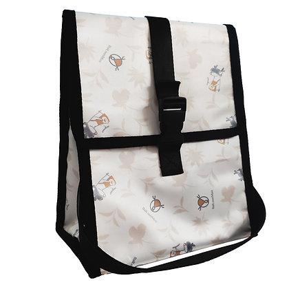 MX12006 白鹿夢午餐袋