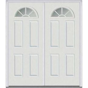 spacer door