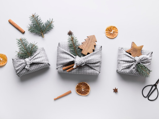 Holiday Gifting the Sustainable Way