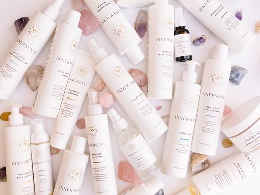 Brand Break Down: Innersense Organic Beauty