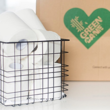 Brand Break Down: Greencane Paper
