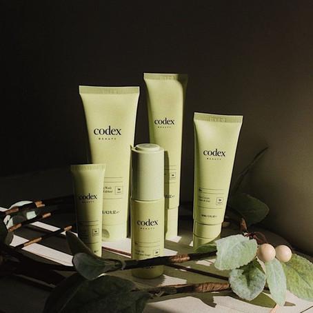 Brand Break Down: Codex Beauty