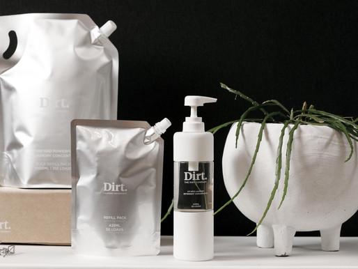 Brand Break Down: Dirt