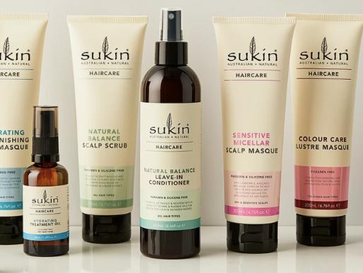 Brand Break Down: Sukin Naturals