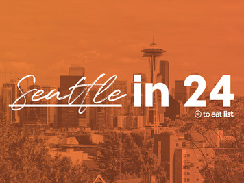 Seattle in 24