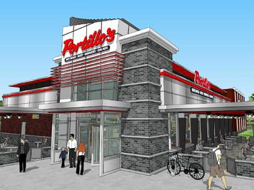 Portillo's is Coming to Orlando