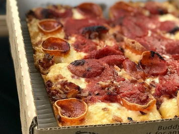Detroit-style Pizza is Everywhere