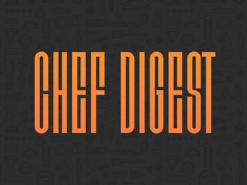 Chef Digest: Roy Choi