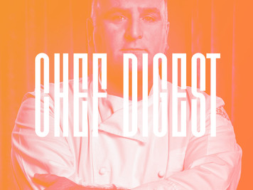 Chef Digest: José Andrés